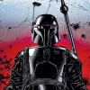 New Star Wars-Marvel Comics Project Teased With Boba Fett Artwork