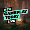 Surviving Our First Hours In Valheim – New Gameplay Today Live