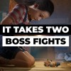 It Takes Two Boss Fights First Look