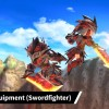 Super Smash Bros. Ultimate First Look At New Monster Hunter Mii Costumes