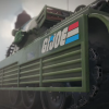 Cobra Commander And G.I. Joe Come To World Of Tanks