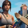 Tomb Raider 25th Anniversary Crossovers Announced For Final Fantasy, Ghost Recon: Breakpoint, And Fortnite