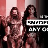 Is The Snyder Cut Good? | Justice League Spoilercast