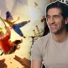 Josef Fares Plays It Takes Two With Game Informer