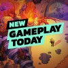 Nobody Saves The World – New Gameplay Today