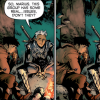 Dragon Age: Dark Fortress #1 Exclusive Preview - Fenris Reflects On Danarius And Teams Up With The Inquisition