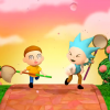 Animal Crossing: New Horizons And Rick And Morty Collide In New Adult Swim Video
