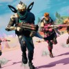 Fortnite On Nintendo Switch Gets Performance Boost