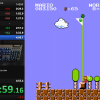 Niftski Breaks The Super Mario Bros. Speedrun Record With A Perfect Run