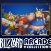 Blizzard Arcade Collection Adds Two More Titles