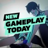 Shin Megami Tensei III Nocturne HD Remaster — New Gameplay Today