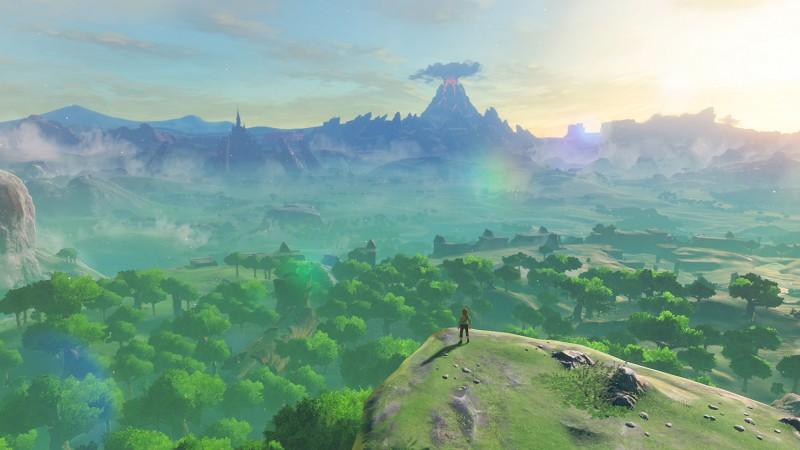 The Legend Of Zelda: Breath Of The Wild's Best Sidequests And Bonus Content
