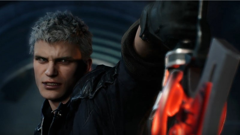 Devil May Cry 5 Announced, Features Three Playable Characters