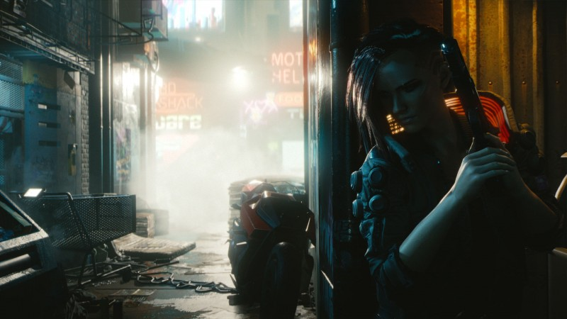 Cyberpunk 2077 Is Not What You Think – Impressions And Details From 50 Minutes Of Gameplay