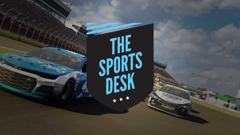 Everything We Know About NASCAR Heat 3 - Game Informer
