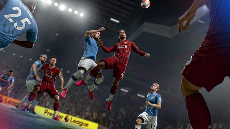 FIFA 21 Review – Still Kicking