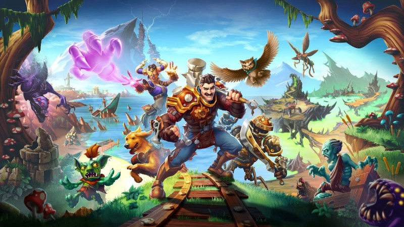 Torchlight III Review – Seamless Destruction