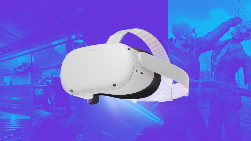 Best VR Games For Your Oculus Quest 2