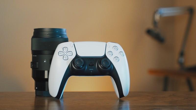 PS5 DualSense Controller Review Impressions