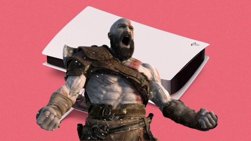 God Of War Ragnarok Could Be PS5-Only, No PS4