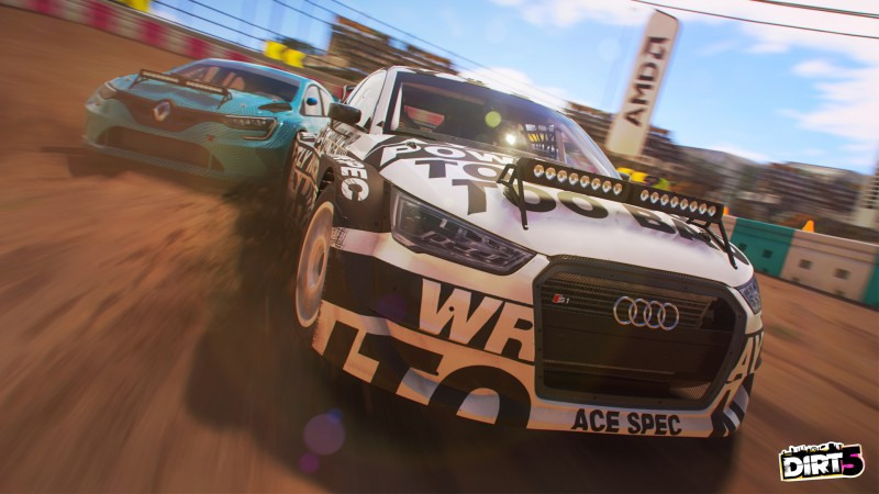 Dirt 5 Review – An Approachable And Exciting Off-Road Racer