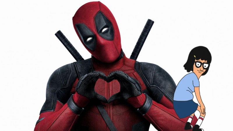 Marvel Taps Bob's Burgers Writers For Deadpool 3 With Ryan Reynolds