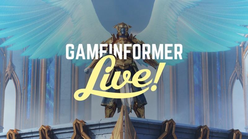 Game Informer Live — World Of Warcraft: Shadowlands