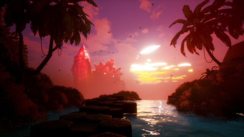 Call of the Sea Review – A Puzzling Island Escape