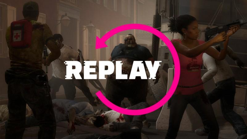 Replay – Left 4 Dead 2 2