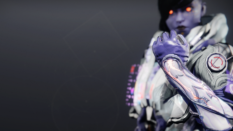 Destiny 2: Beyond Light Update Stealth-Changes Warlock Rift 2