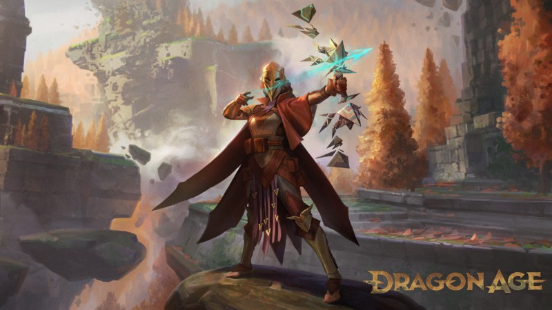 New Dragon Age 4 Concept Art Revealed 2