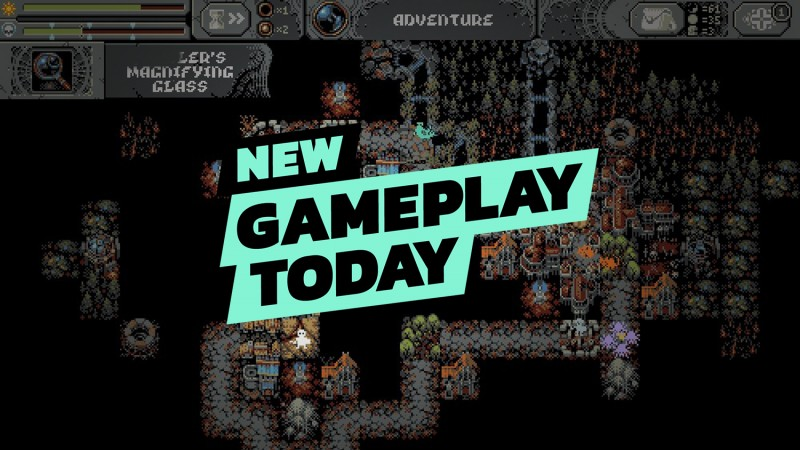 Loop Hero – New Gameplay Today