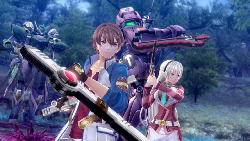 Trails Of Cold Steel IV Coming To Nintendo Switch This April 2
