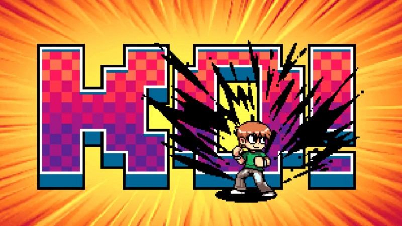 How To Quickly Max Out Your Character In Scott Pilgrim vs. The World: The Game – Complete Edition