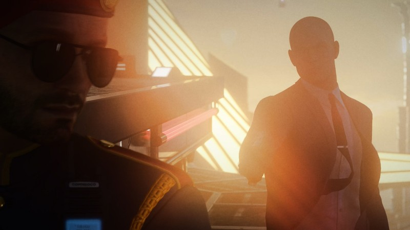 Hitman 3 Launch Trailer Gives A View To Many Kills