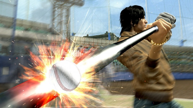 Xbox Game Pass Adds Several Yakuza Titles, The Medium, And More This Month