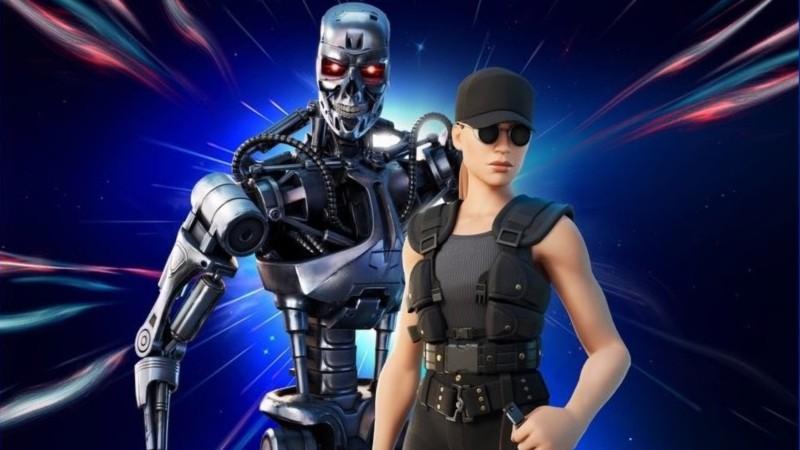 Photo of Terminator Skins Come To Fortnite [UPDATE]