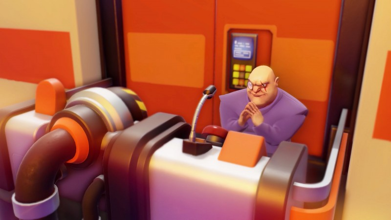 Evil Genius 2 Aims Its Doomsday Device At March Release Date 2