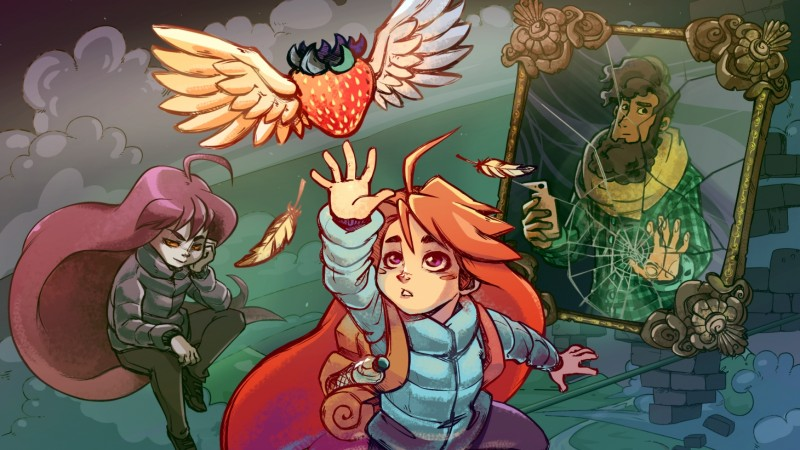 Celeste Classic Gets A Surprise Sequel That You Can Play Right Now