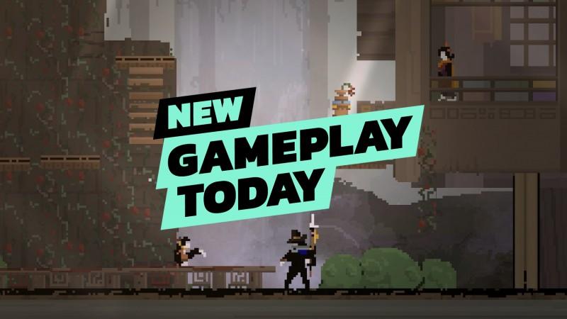 New Gameplay Today – Olija 2
