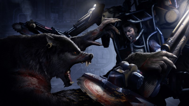 Werewolf: The Apocalypse – Earthblood Reivew – A Silver Bullet To The Heart