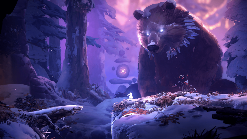 """Ori Director Calls Out Gaming Industry For """"Lies And Deception"""" 2"""
