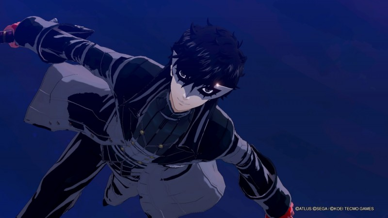 Persona 5 Strikers Review – A Powerful Other Self