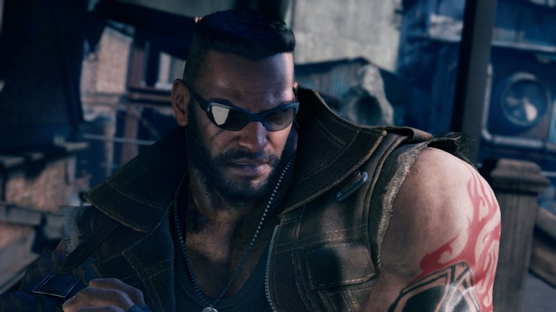 Photo of More Info About Final Fantasy VII Remake Not Confirmed For This Weekend After All [Update]
