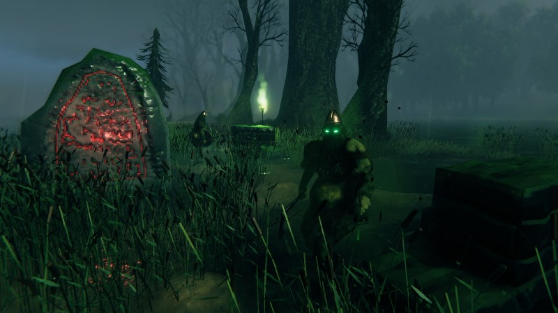 Valheim: How To Summon The Elder And Find The Swamp 2