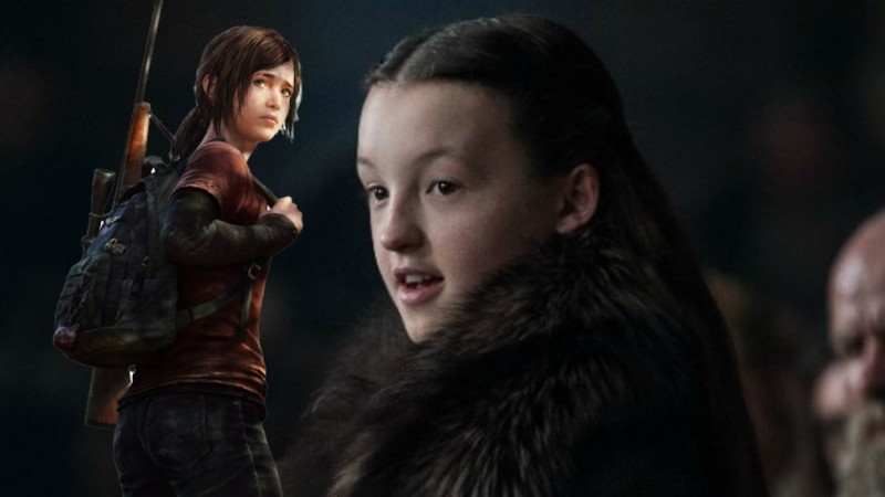 The Last Of Us TV Series Casts Game Of Thrones Star As Ellie 2
