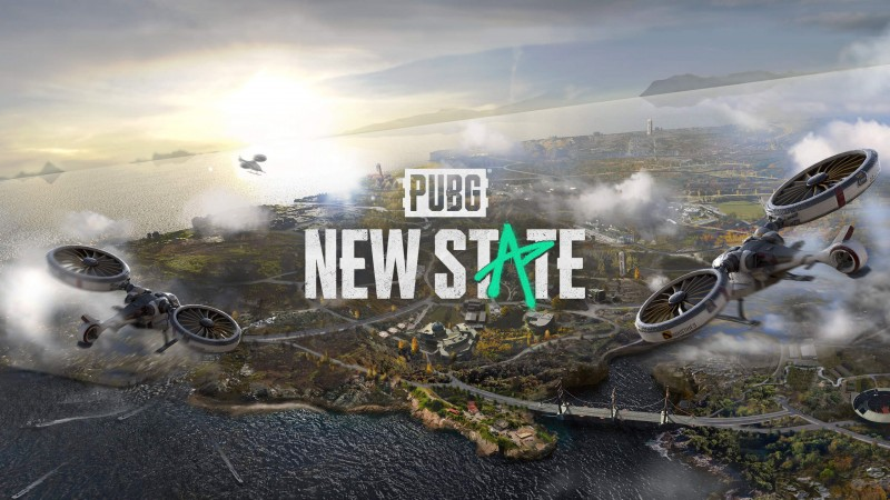 PUBG Studio Announces The Future Of The Battle Royale Franchise With PUBG: New State