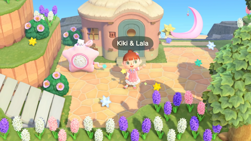 Animal Crossing: New Horizons Sanrio Crossover Is Perfect For Hello Kitty Fans | Tech News