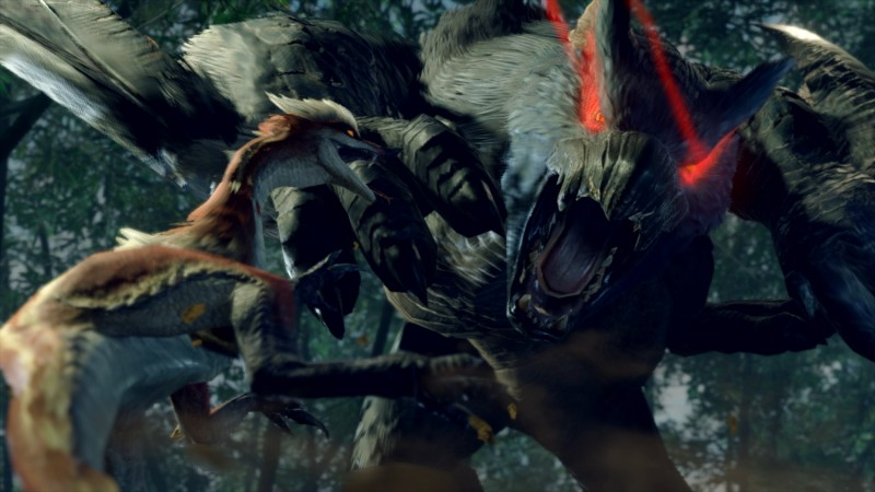 New Monster Hunter Rise Demo Announced Alongside New Gameplay Trailer