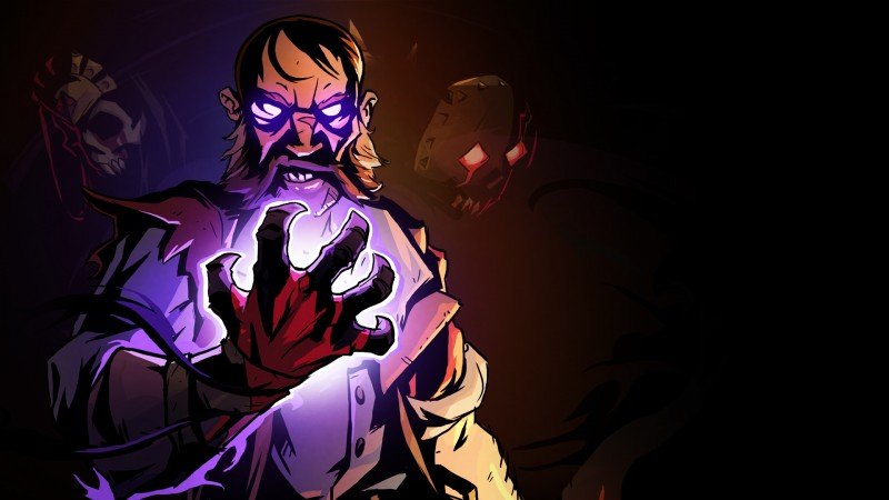 Curse Of The Lifeless Gods Overview – Roguelite Lesson In Greed And Corruption